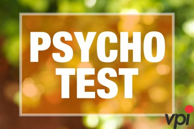 Test Psihologic