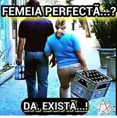 Femeia perfecta exista!