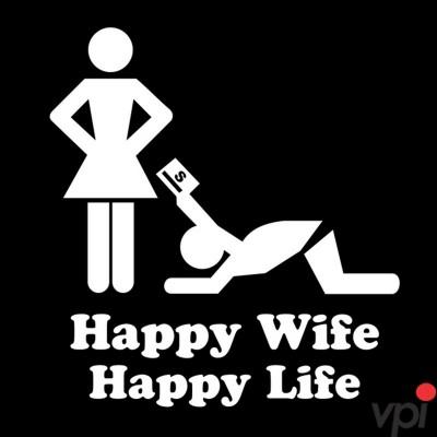 Secretele unei casnicii fericite