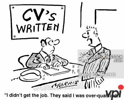 Ce se scrie in CV