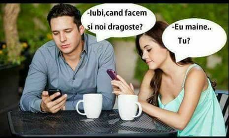 Cand facem dragoste?
