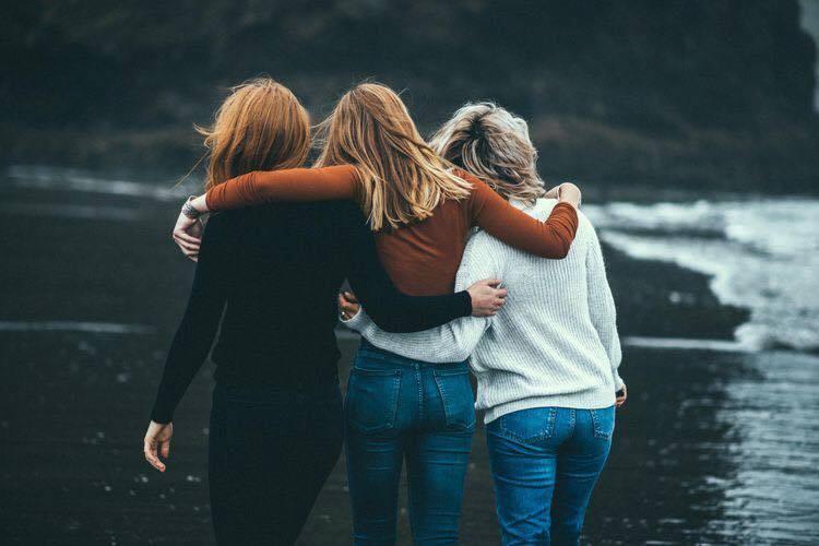 Prietenia adevarata