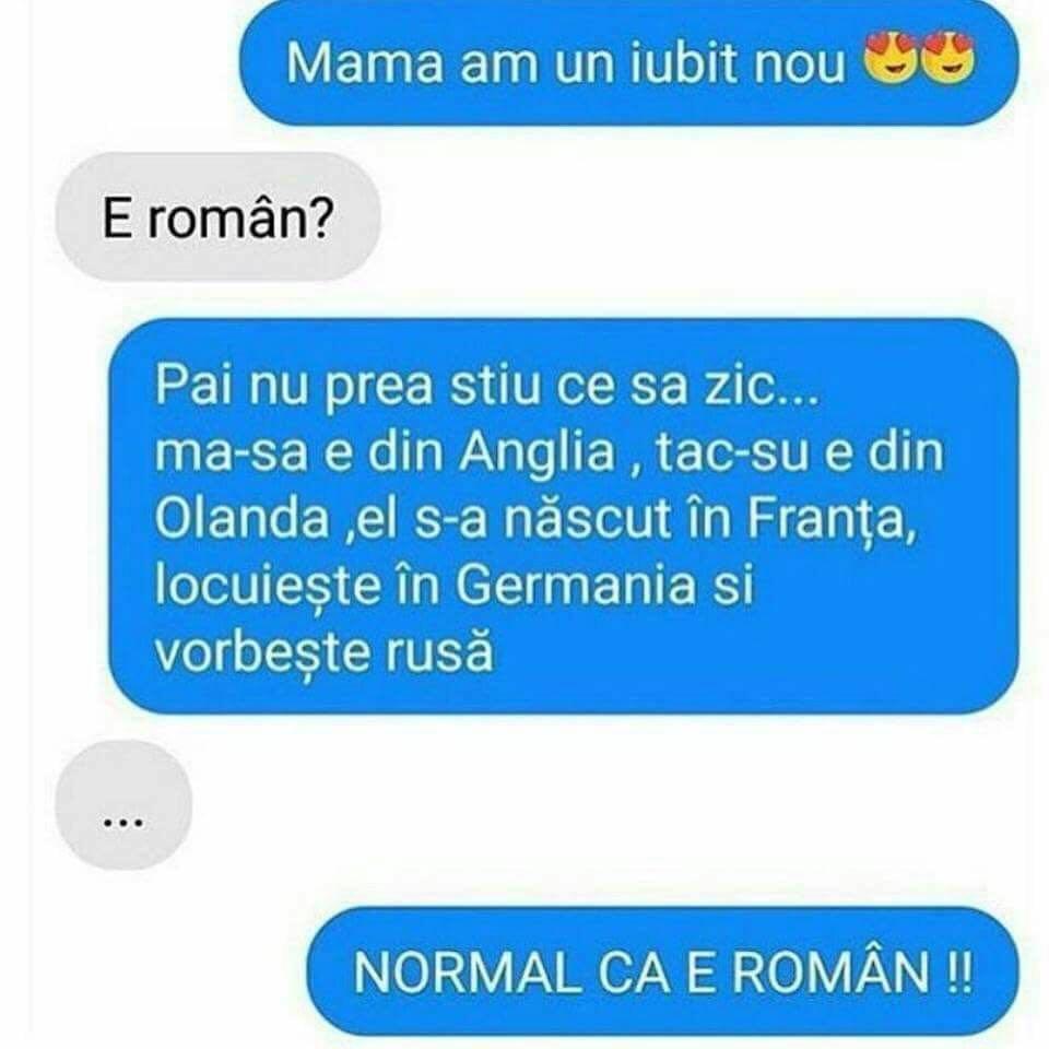 Roman international