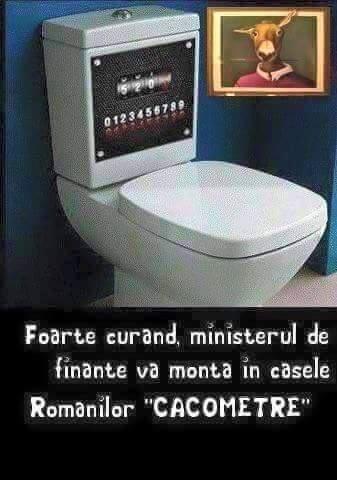 Taxe noi pentru romani