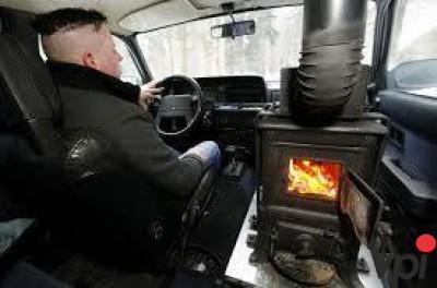 Caldura in masina