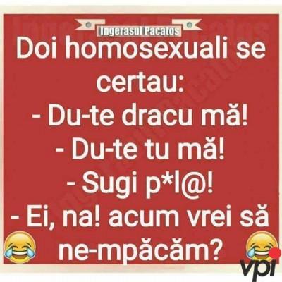 Cearta intre homosexuali
