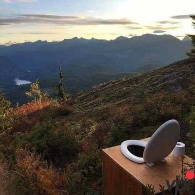 Cel mai tare WC