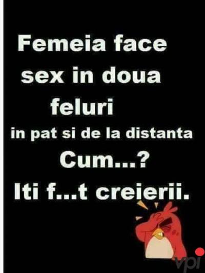 Cum face sex femeia?