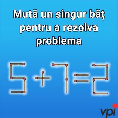 Cum rezolvi problema?