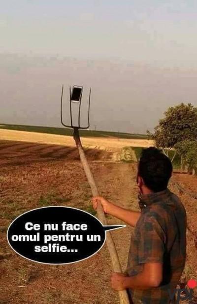 Cum sa-ti faci selfie