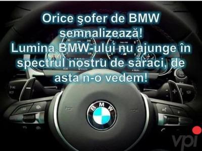 Detinator de BMW