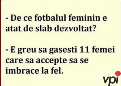 Fotbalul feminin