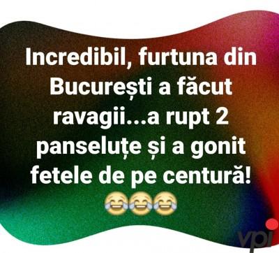 Furtuna din Bucuresti