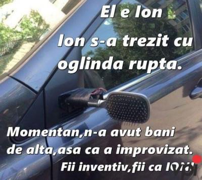 Improvizatii la masina
