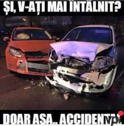 Intalnire accidentala