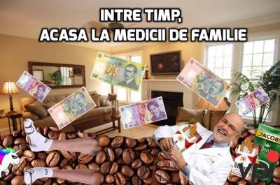 Medicii de familie