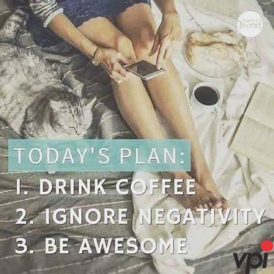 Planul de azi