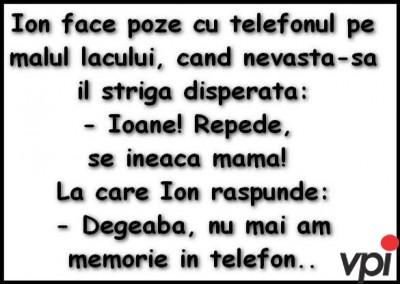 Poze cu telefonul