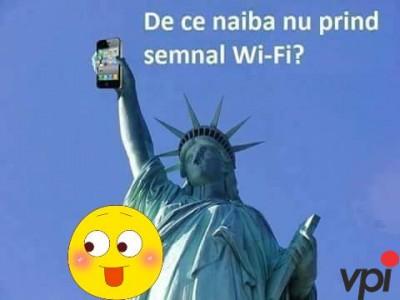 Semnal Wi-Fi