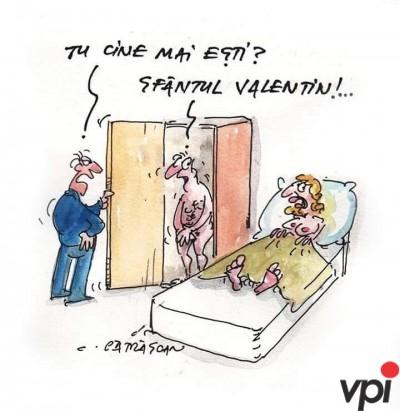 Sfantul Valentin