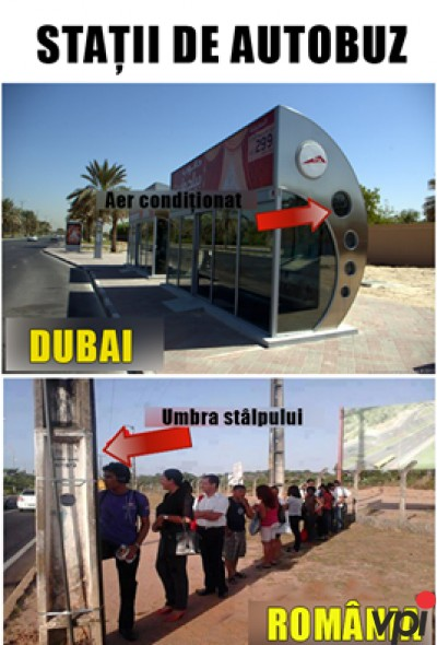 Statii de autobuz