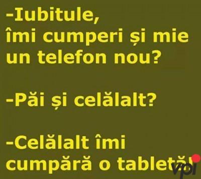 Telefon nou