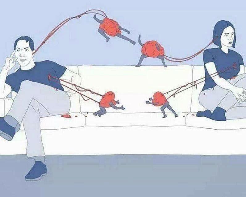 Viata de cuplu
