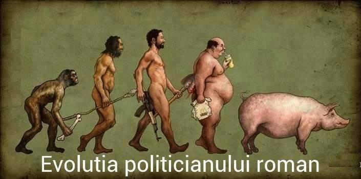 Politicienii romani