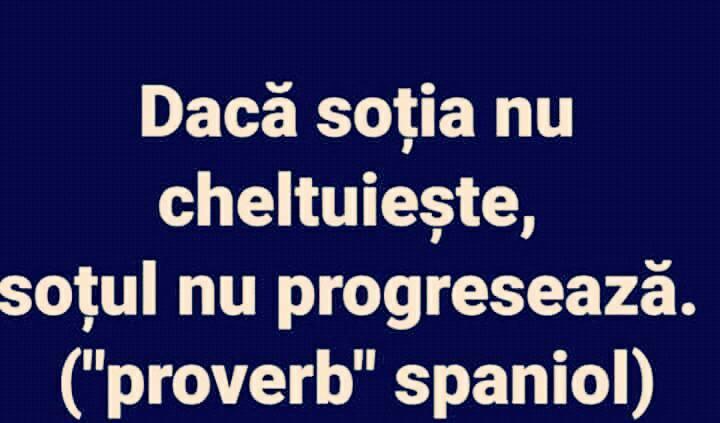 Proverb spaniol