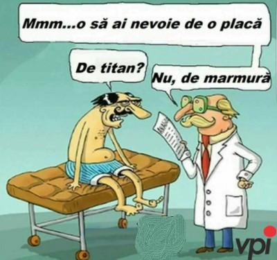 Cand mergi la doctor