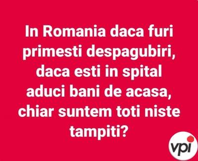 Ce se intampla in Romania