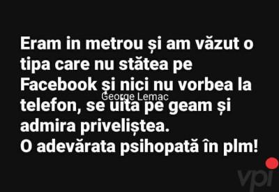 Cei care nu stau pe Facebook
