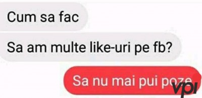 Cum sa am mai multe like-uri pe facebook?