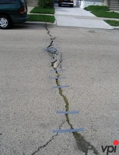 Cum se repara un drum