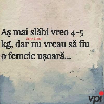 Femeie usoara