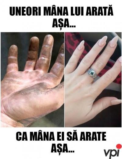 Maini muncite