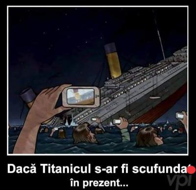 Titanicul, in prezent