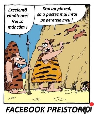 Vechiul Facebook