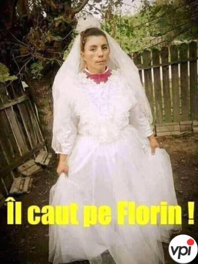 Il caut pe Florin!