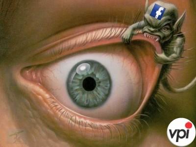 Noaptea pe Facebook!