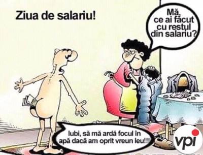 Ziua de salariu