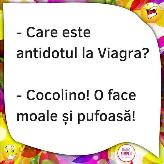 Antidotul la Viagra