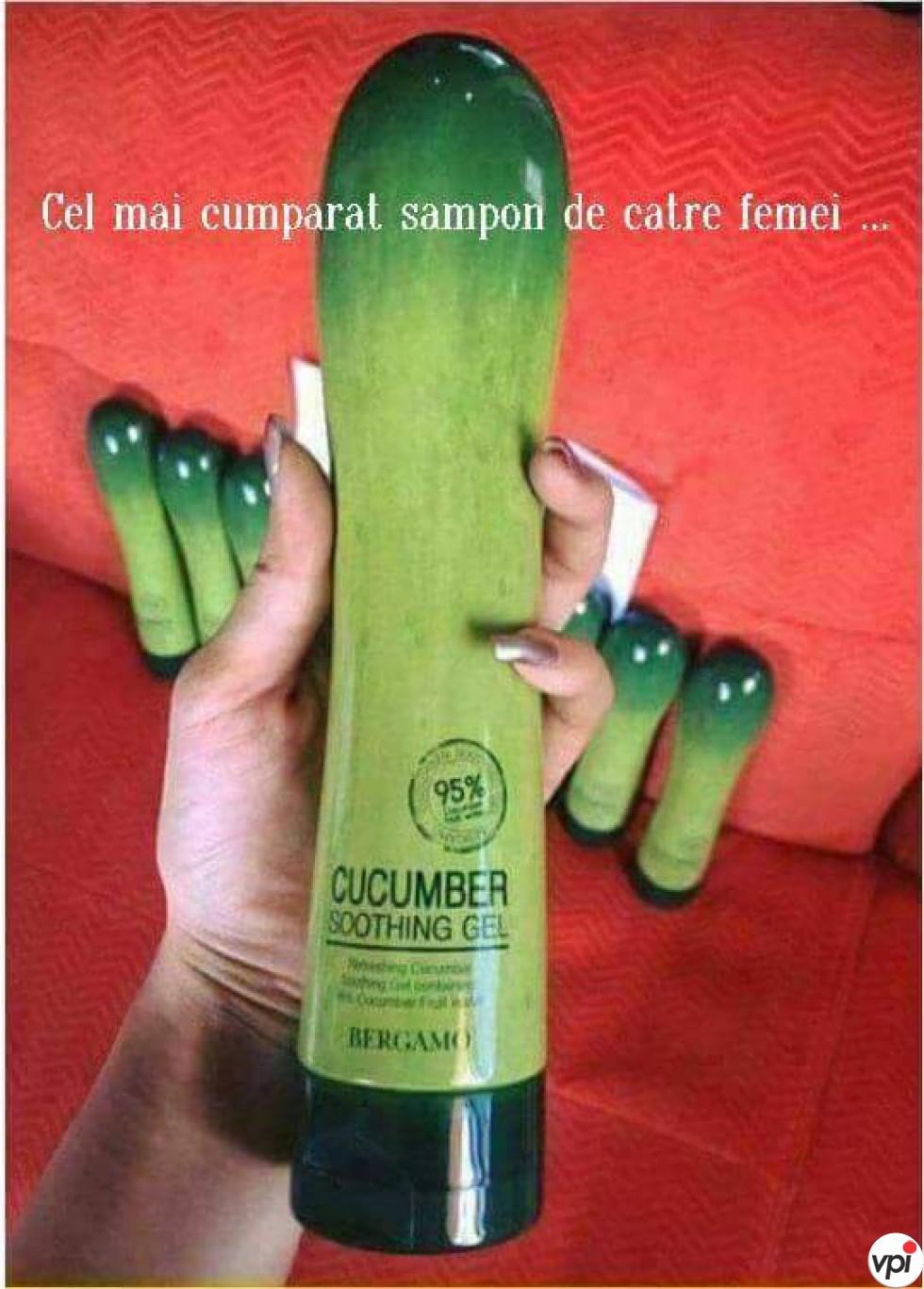 Șamponul preferat al femeilor