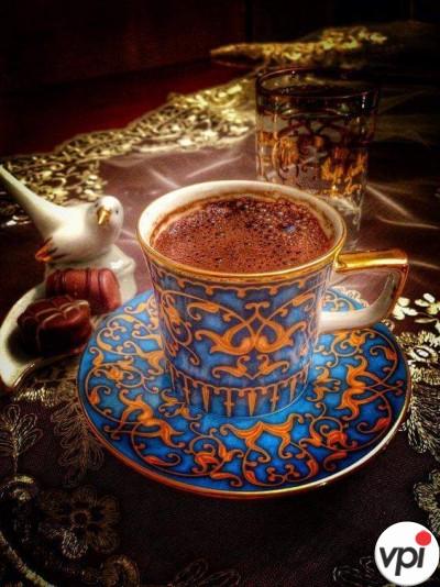 Neața, va invit la o cafea!