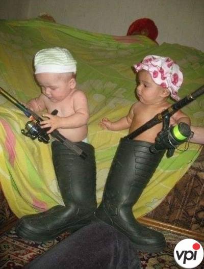 Pescar de mic