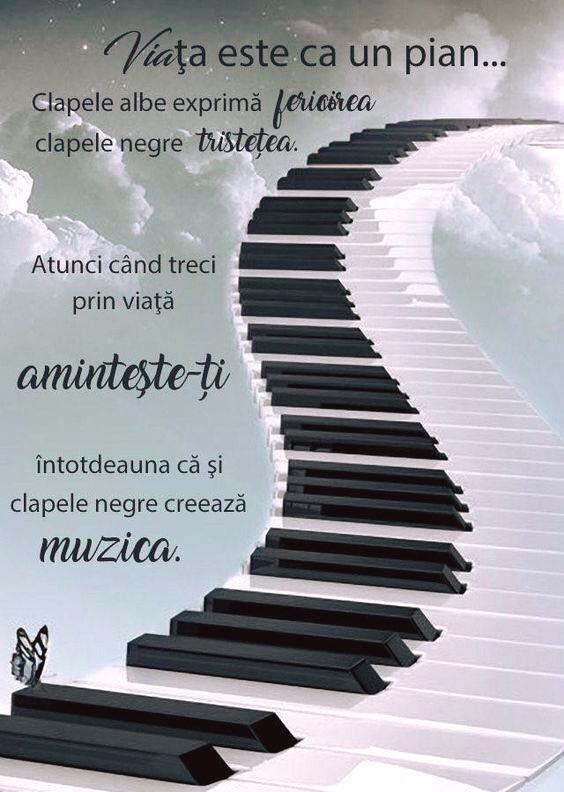 Viata si muzica