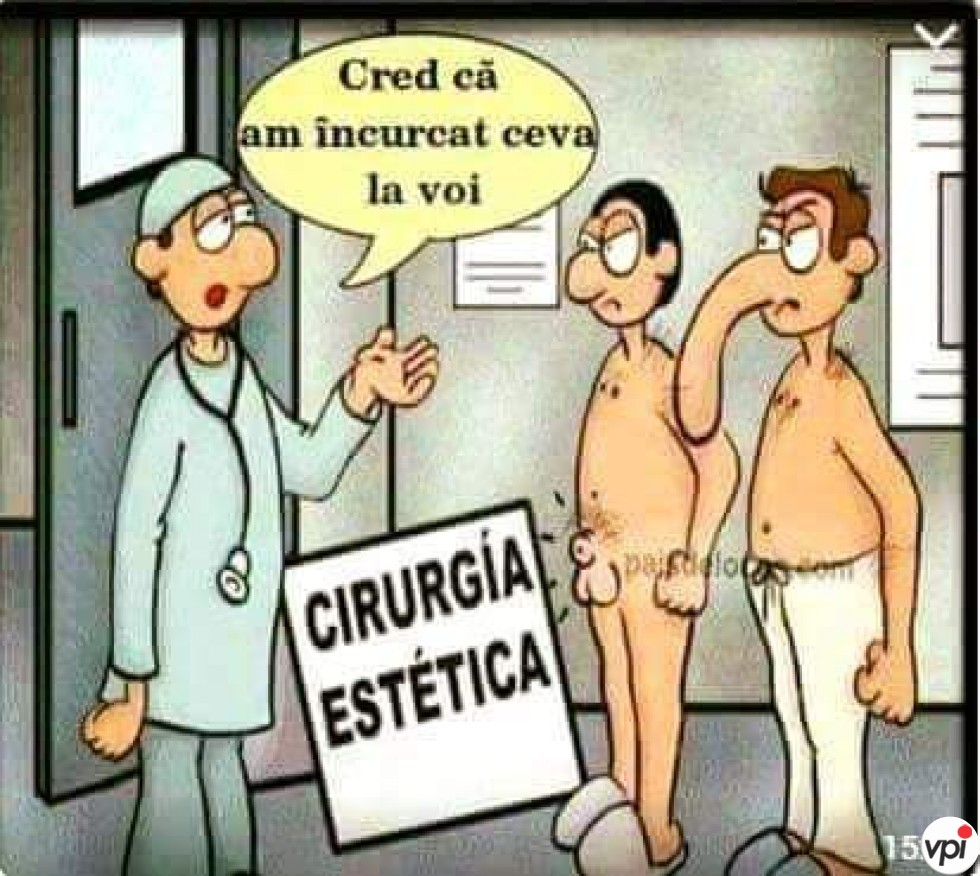 Chirurgia estetică