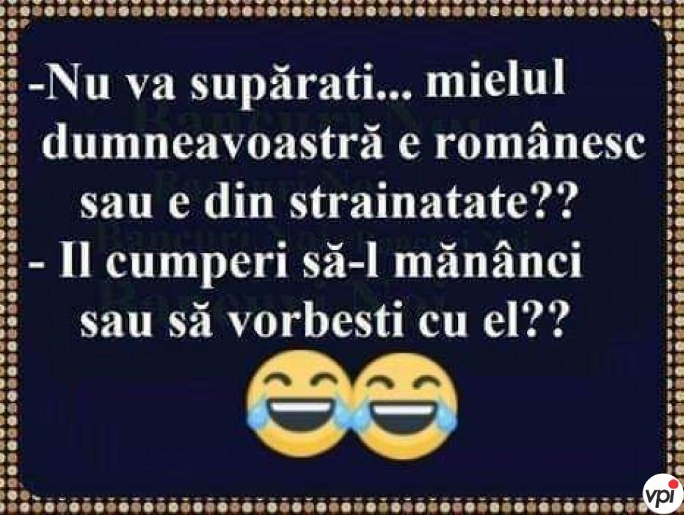Miel românesc