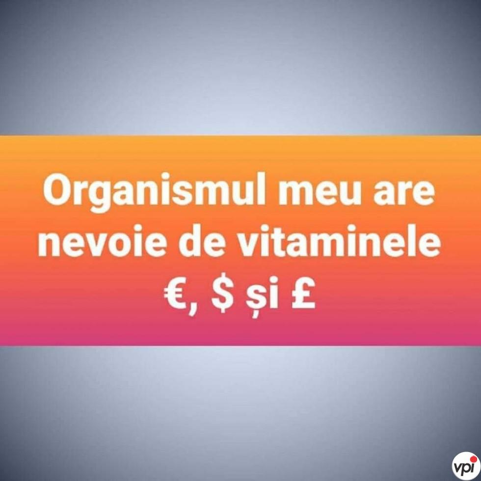 Cele mai bune vitamine