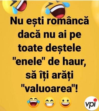 Româncă adevărată